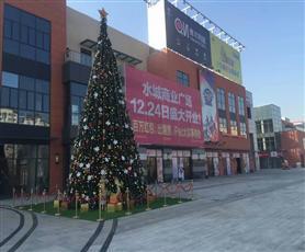 天津NBA水城商业广场