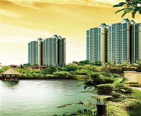 天津恒大山水城