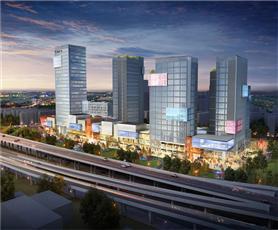 上海寶山寶楊寶龍廣場