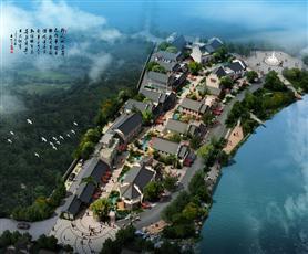 成都惠里情景商业街