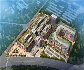 福州国艺花鸟工艺品综合市场