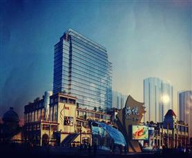 廊坊海悦广场