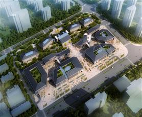 亳州建安文化广场