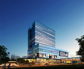 泸州摩尔国际购物广场