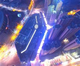 三明万达广场