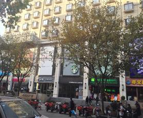 上海美隆生活广场